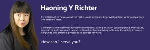 Haoning Y Richter